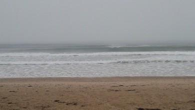 wave report FR, Penthièvre (56) du 2009-11-11 10:00:00