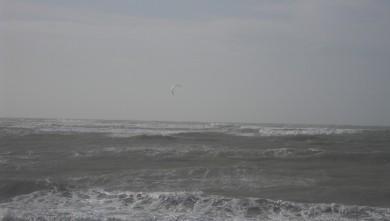 Wind report FR, Les Huttes - Trois Pierres (17) du 2009-11-14 10:00:00