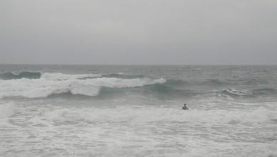 Surf report FR, Sausset-les-Pins - L'Hermitage (13) du 2009-11-22 08:00:00