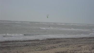 Wind report FR, Les Huttes - Trois Pierres (17) du 2009-11-21 11:00:00
