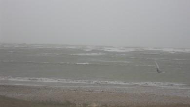 Wind report FR, Les Huttes - Trois Pierres (17) du 2009-11-22 14:00:00