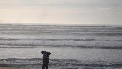 wave report FR, La Gachère (85) du 2009-10-27 12:00:00