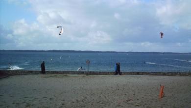 Wind report FR, Arcachon - Les Arbousiers (33) du 2009-11-26 14:00:00