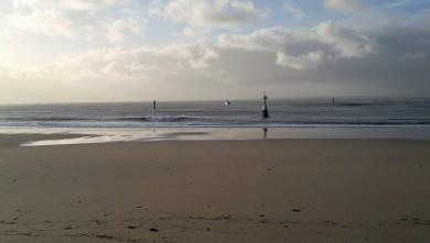 Surf report FR, Quiberon - Port Blanc (56) du 2009-12-03 10:00:00