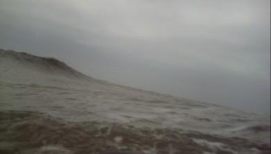 Surf report FR, Soulac - L'Amélie (33) du 2009-12-06 12:00:00