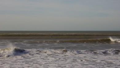 Surf report FR, Le Trillou (17) du 2009-12-11 12:00:00