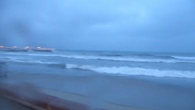 wave report FR, Le Prado (13) du 2009-12-21 17:00:00