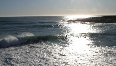 wave report FR, La Couronne (13) du 2009-12-25 16:00:00