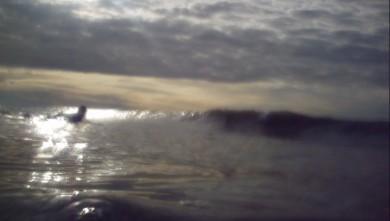 wave report FR, Lacanau Océan - La Nord (33) du 2009-12-26 14:00:00