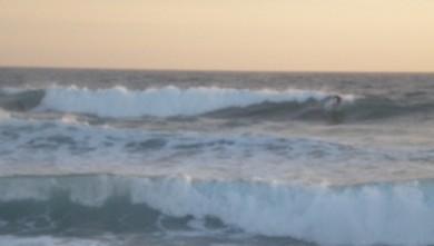 Surf report FR, Sausset-les-Pins - L'Hermitage (13) du 2009-12-30 16:00:00