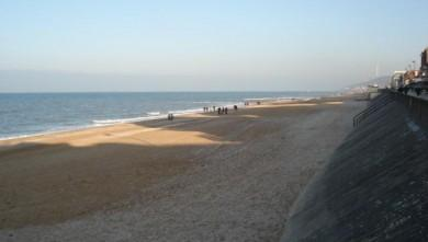 wave report FR, Le Menhir (14) du 2009-01-02 12:00:00