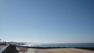 Surf report FR, Capbreton - Le Santosha (40) du 2009-01-11 12:00:00