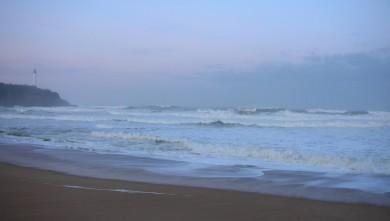 Surf report FR, Anglet VVF (64) du 2009-01-20 12:00:00
