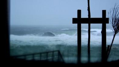 Surf report FR, Hossegor - La Nord (40) du 2009-01-23 12:00:00