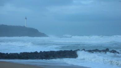 Surf report FR, Anglet VVF (64) du 2009-01-26 12:00:00