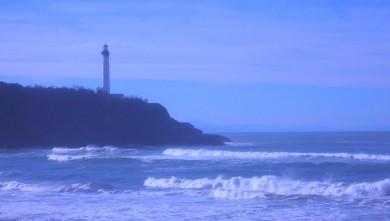 Surf report FR, Anglet VVF (64) du 2009-01-30 12:00:00