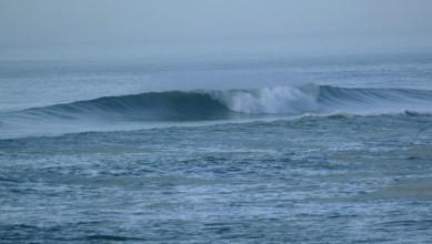 Surf report FR, Hossegor - La Nord (40) du 2009-01-30 12:00:00