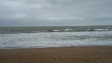 Surf report FR, Anglet Sables d'Or (64) du 2009-01-31 12:00:00