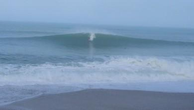 wave report FR, Anglet Surf Club (64) du 2009-02-01 12:00:00