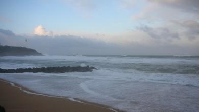 Surf report FR, Anglet VVF (64) du 2009-02-10 12:00:00