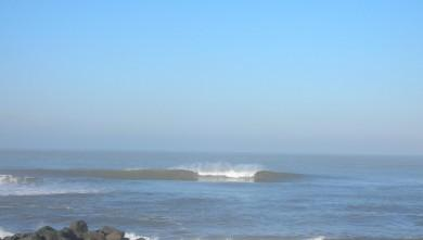 wave report FR, Anglet Surf Club (64) du 2009-02-13 12:00:00