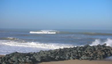 Surf report FR, Anglet VVF (64) du 2009-02-13 12:00:00