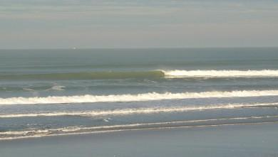 wave report FR, Grand Village (17) du 2009-02-20 12:00:00