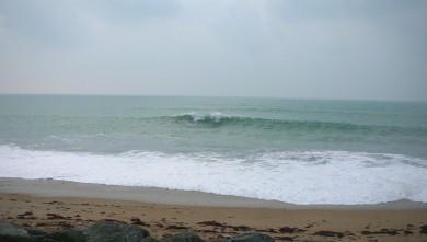 Surf report FR, Anglet VVF (64) du 2009-02-22 12:00:00