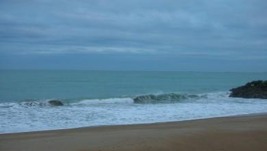wave report FR, Anglet Surf Club (64) du 2009-02-23 12:00:00