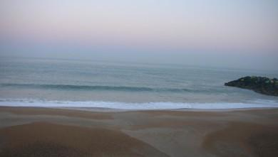 wave report FR, Anglet Surf Club (64) du 2009-02-26 12:00:00