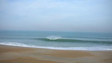 wave report FR, Anglet Surf Club (64) du 2009-02-28 12:00:00