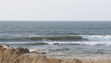 Surf report FR, La Torche (29) du 2009-03-02 12:00:00