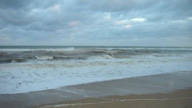 wave report FR, Anglet Surf Club (64) du 2009-03-06 12:00:00