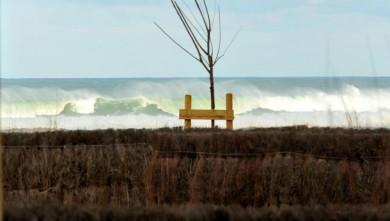 Surf report FR, Hossegor - La Nord (40) du 2009-03-06 12:00:00