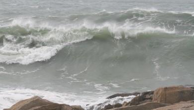 Surf report FR, La Torche (29) du 2009-03-09 12:00:00