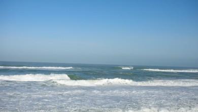 wave report FR, Anglet Sables d'Or (64) du 2009-03-10 12:00:00