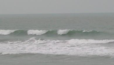 Surf report FR, Grand Village (17) du 2009-03-14 12:00:00