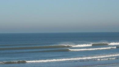 wave report FR, Grand Village (17) du 2009-03-19 12:00:00