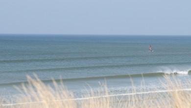 Surf report FR, La Torche (29) du 2009-03-20 12:00:00