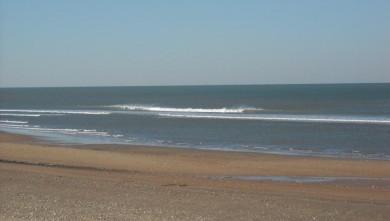 wave report FR, Grand Village (17) du 2009-03-21 12:00:00