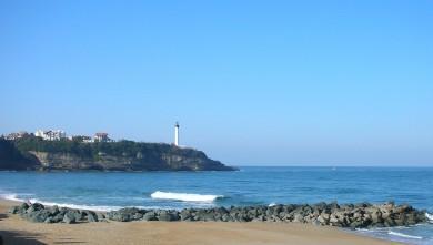 Surf report FR, Anglet VVF (64) du 2009-03-22 12:00:00