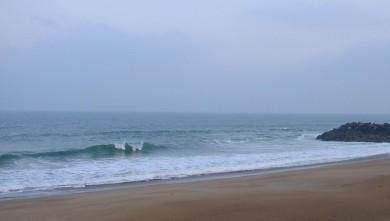Surf report FR, Anglet Surf Club (64) du 2009-03-23 12:00:00