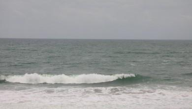Surf report FR, Anglet Surf Club (64) du 2009-03-24 12:00:00