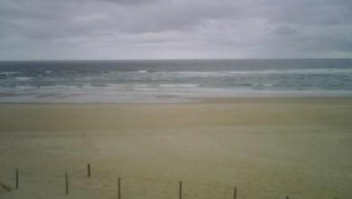 Surf report FR, Seignosse - Les Bourdaines (40) du 2009-03-26 12:00:00