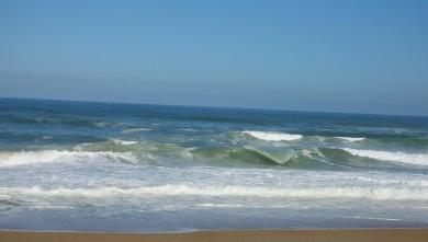 Surf report FR, Anglet Surf Club (64) du 2009-03-29 12:00:00