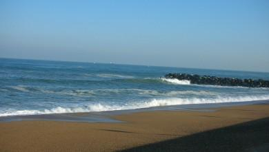 Surf report FR, Anglet Surf Club (64) du 2009-03-30 12:00:00