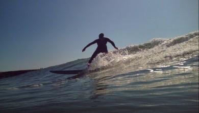 Surf report FR, La Torche (29) du 2009-03-30 12:00:00