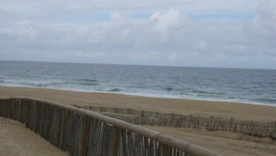 Surf report FR, Hossegor - La Nord (40) du 2009-04-07 12:00:00