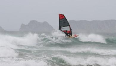 wave report FR, La Palue (29)