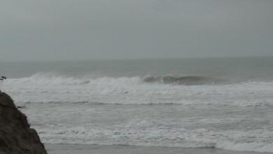 Surf report FR, Grand Village (17) du 2009-04-16 12:00:00